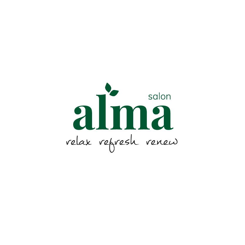 Logo Salon Alma